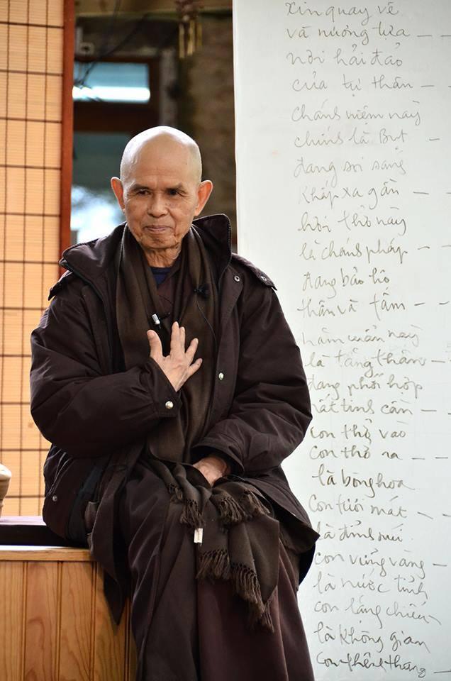 Kinh Hoa Nghiêm Sư Tử (11.11.2007-14.02.2008)