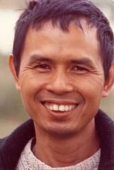 Đại tạng kinh bắc truyền – Kinh Duy Ma Cật (21.11.1991-24.11.1991)