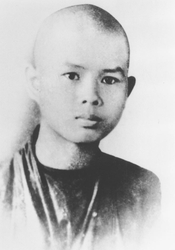 Đại tạng Kinh nam truyền (19.11.1989-17.12.1989)