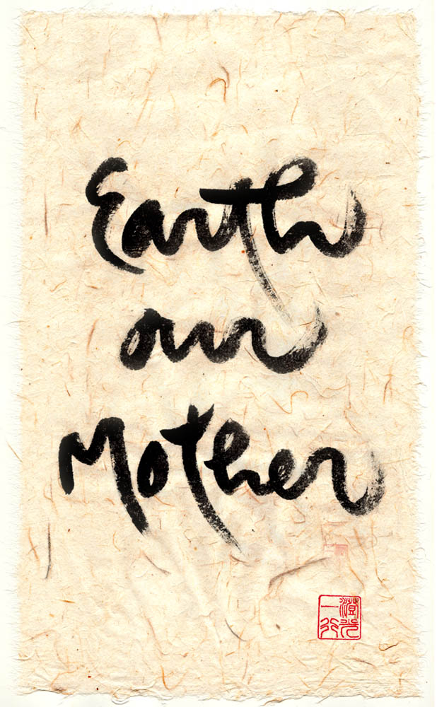 Earth our Mother