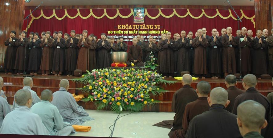 Lịch trình chuyến đi Việt Nam năm 2005 -TP Hồ Chí Minh